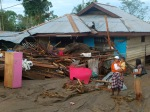 Indonesia Flash Floods